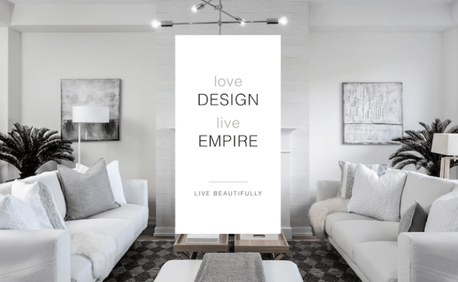 Empire Communities Introduces Andrew Pike Video Design Series