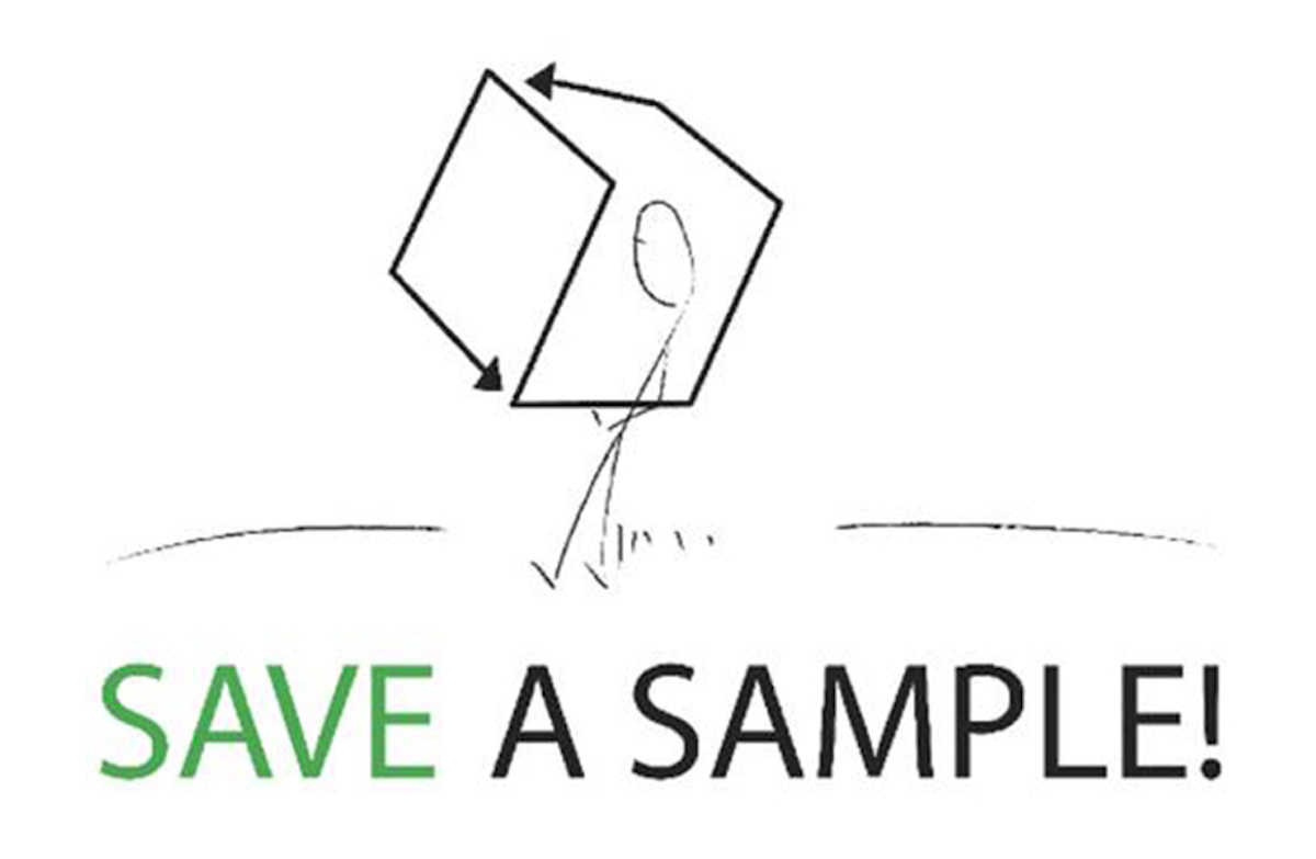 Save A Sample! Canada 2019 is Back in Five Cities Across