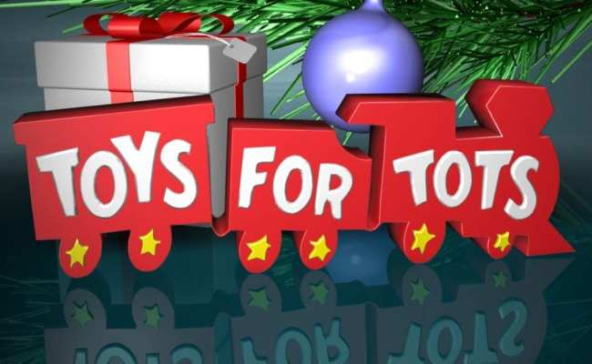 How To Sign Up For Toys For Tots In Broome County Wbng