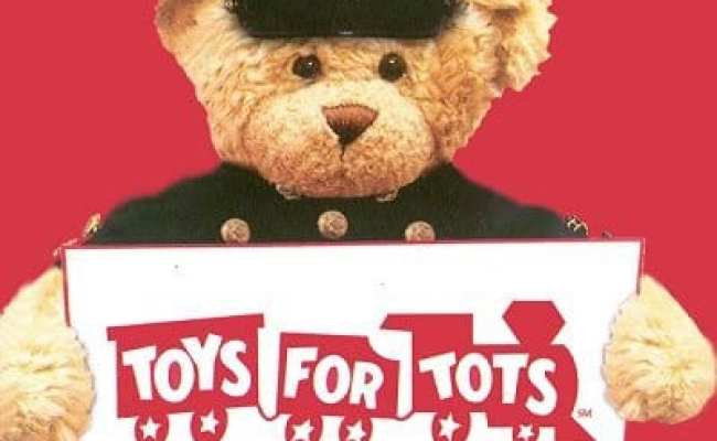 Toys For Tots Holiday Food Help Signup Set For Cedar