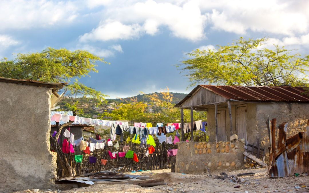 News Update: WHI in Haiti