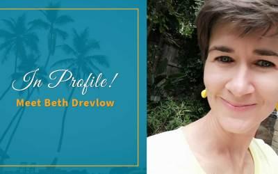 In Profile! Beth Drevlow