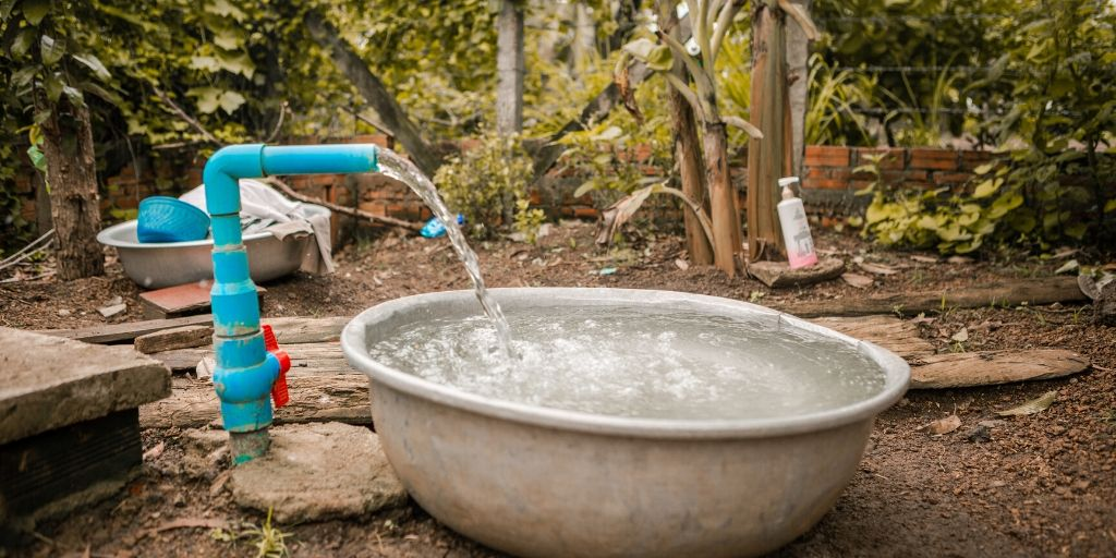 More Baths Can Happen!