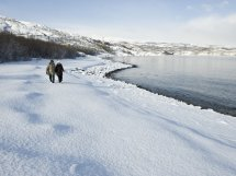 3-day Igloo Hotel In Sorrisniva - Norway Itinerary