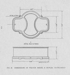 weston wiring diagram wiring diagram metaweston wiring diagram wiring diagram mega weston wiring diagram [ 878 x 911 Pixel ]