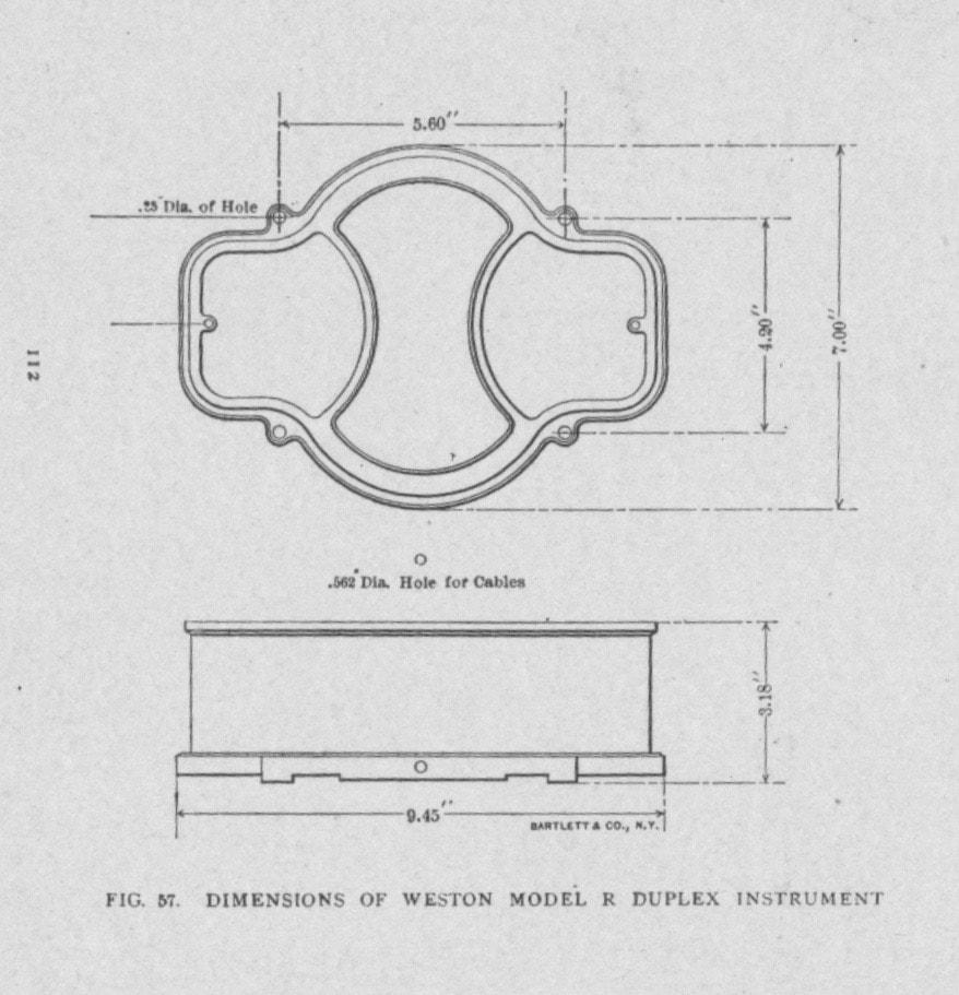 hight resolution of weston wiring diagram wiring diagram metaweston wiring diagram wiring diagram mega weston wiring diagram