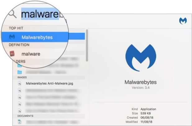 كيفية إزالة فيروس Mac Auto Fixer من على أجهزة ماك ؟