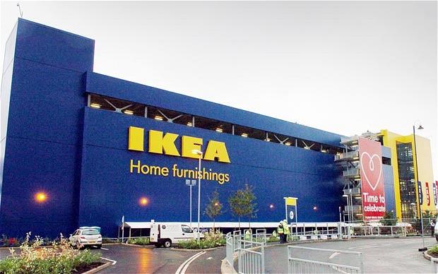 Ikea Sbarca In Sardegna Punti Di Ritiro Per Gli Acquisti On