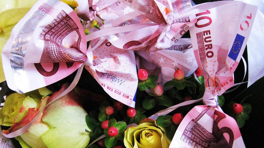 Geldgeschenke Hochzeit Ideen  Anregungen  WESTWING