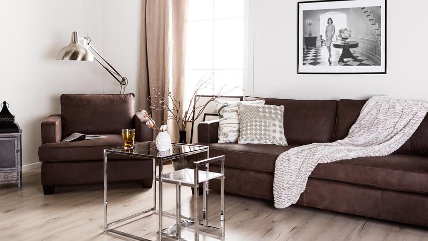 Kunstleder Sofa reinigen Tipps und Tricks bei WESTWING