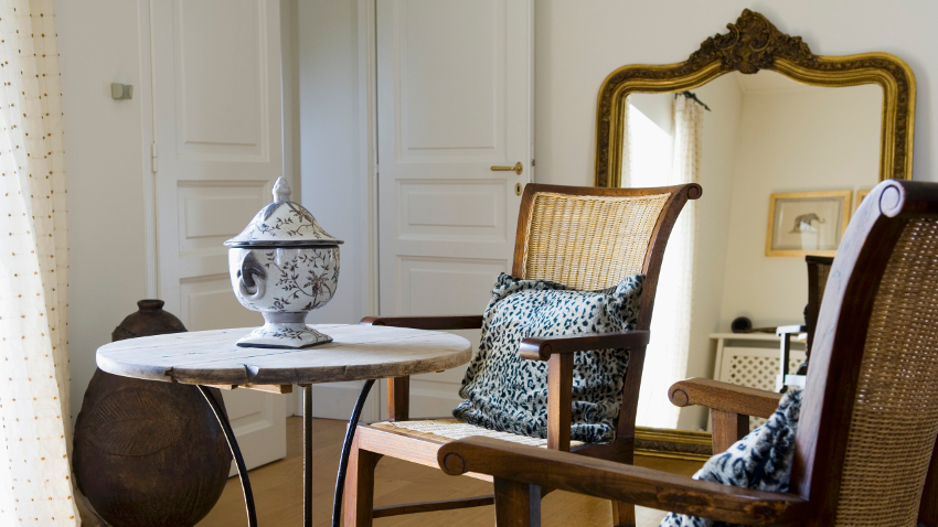 Decoracin estilo francs Inspiracin para tu casa