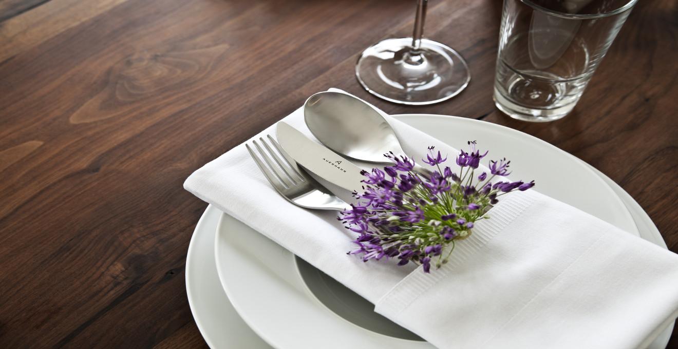 Doblado de servilletas decora tu mesa  WESTWING