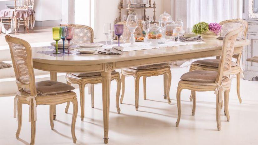 Comedores de lujo elegantes y sofisticados  WESTWING