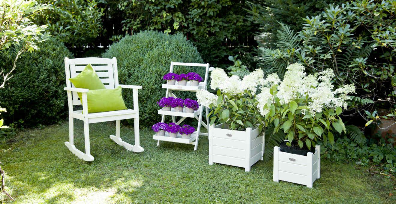 Giardino ispirazioni per un cortile perfetto  DALANI