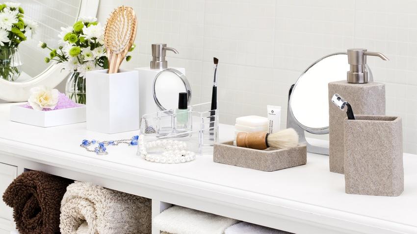 DALANI  Accessori per il bagno relax e bellezza