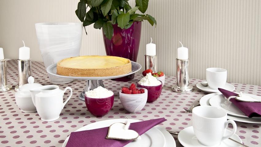 DALANI  Tovaglie splendidi accessori per la vostra tavola