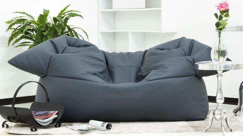 DALANI  Pouf divano comodo e versatile