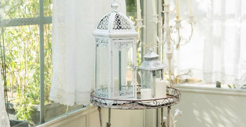 DALANI  Lanterne luci accoglienti per la vostra casa