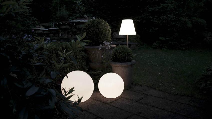 DALANI  Lampade da esterno per dolci serate allaperto