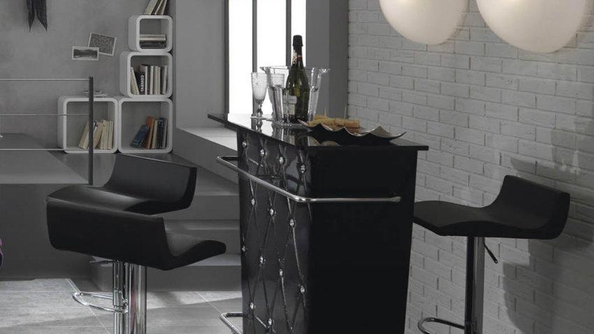 DALANI  Mobile Bar il fascino di un drink casalingo