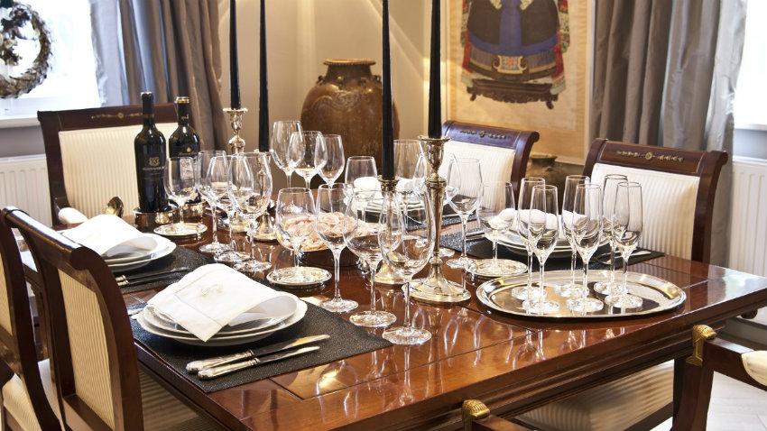 DALANI Tavolo da salone arreda con stile e raffinatezza