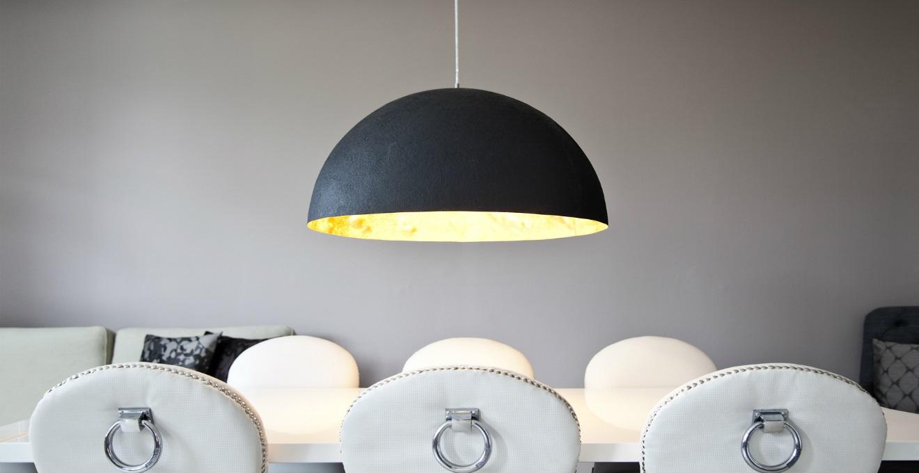 DALANI  Lampade da cucina eleganti e pratici punti luce