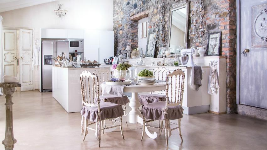 DALANI  Cuscini per cucina comfort a tavola
