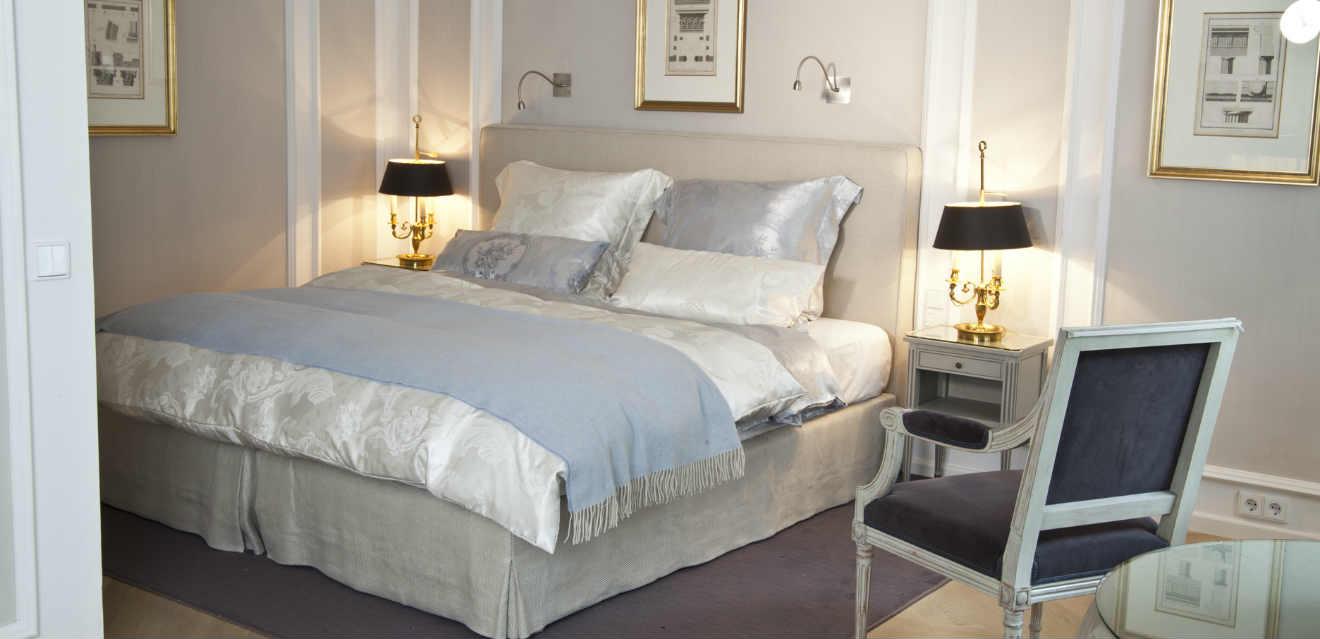 Camera da letto di lusso eleganza per la zona notte  DALANI