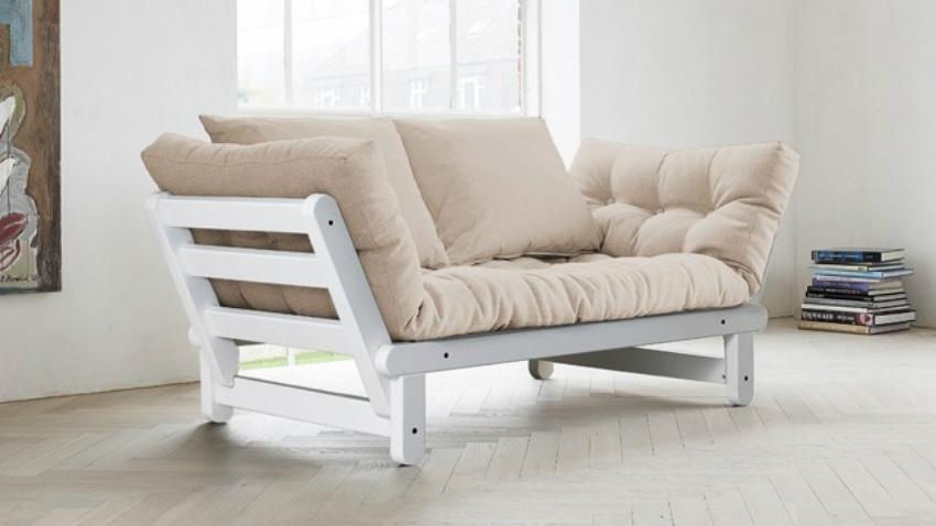 DALANI  Futon letto e divano per il vostro relax