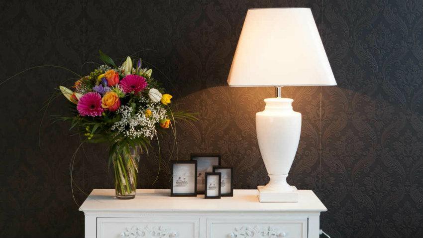 DALANI  Lampade da tavolo classiche atmosfera e charme