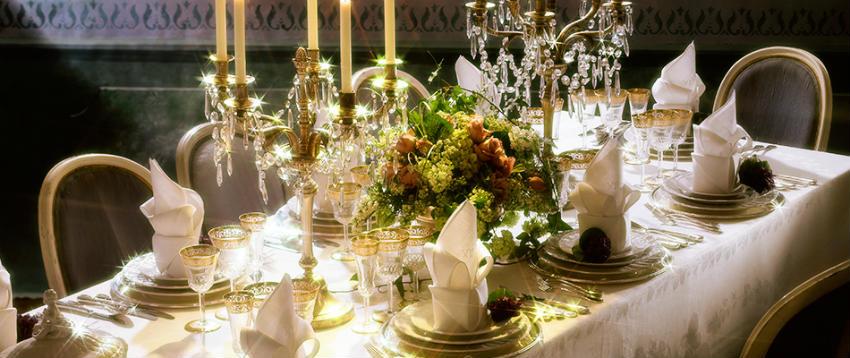 DALANI  Decorazioni per matrimonio eleganti e di stile