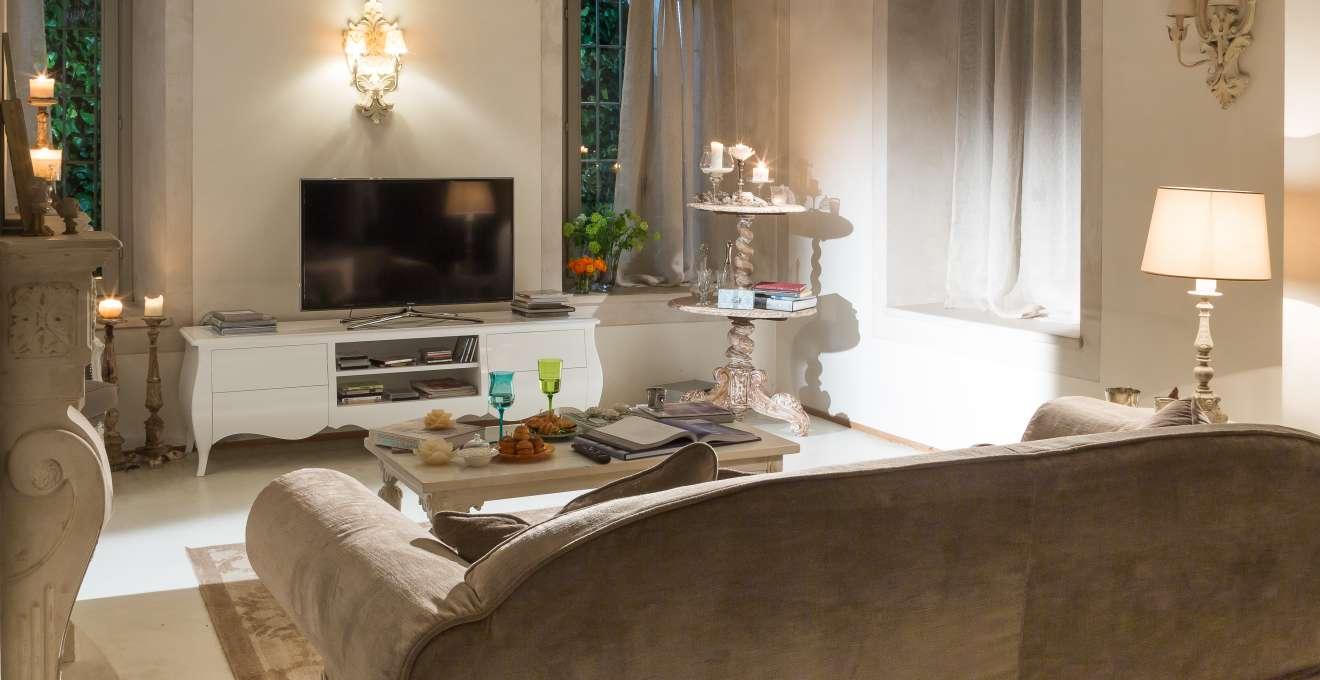 DALANI  Mensole per il soggiorno accessori di stile