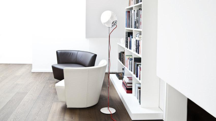 Soggiorno minimal arredamento e mobili di design  DALANI