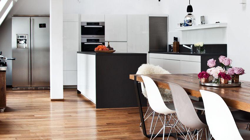 DALANI  I 3 vantaggi di una cucina con isola