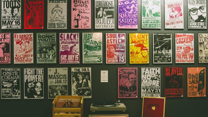 DALANI  Poster vintage decorazioni retr per le tue pareti