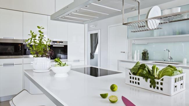 DALANI Idee e consigli per arredare cucine americane