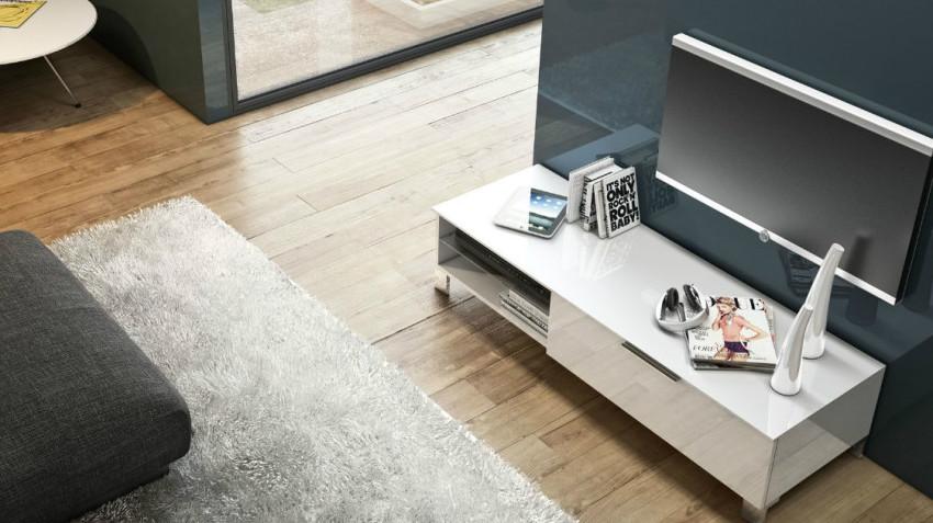 DALANI  Mobili porta tv di design per soggiorno moderno