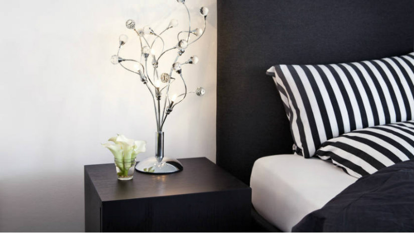 DALANI  Illuminazione per camera da letto stile e charme