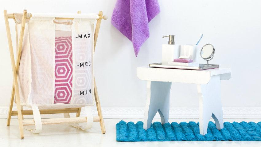 DALANI  Porta detersivi ordine e pulizia in bagno