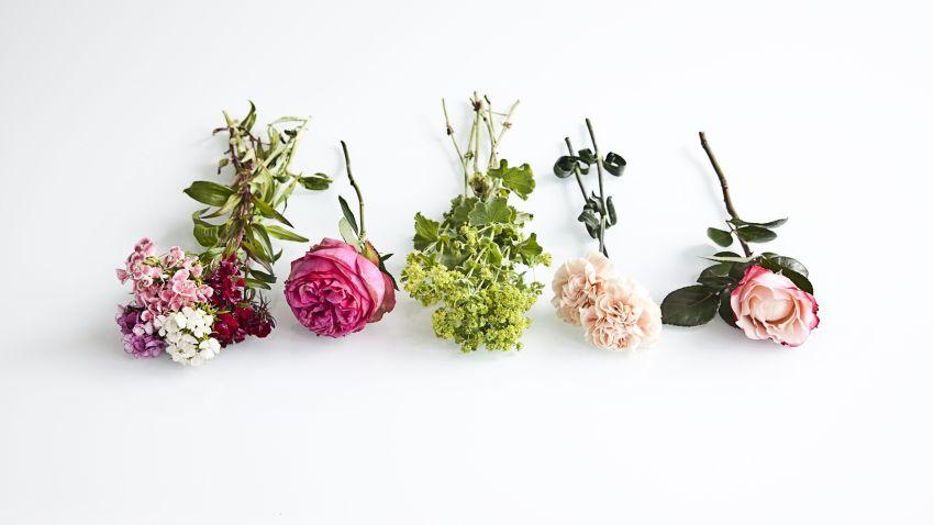 Bloemen Verfraai uw huis met bloemdecoraties  WESTWING
