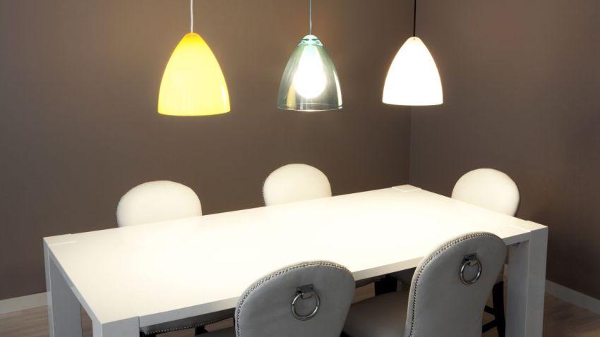 Hanglampen D prachtige blikvanger in elke kamer  Westwing