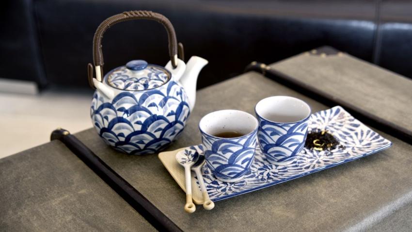 Delfts blauwe vazen onmisbaar in je interieur  Westwing
