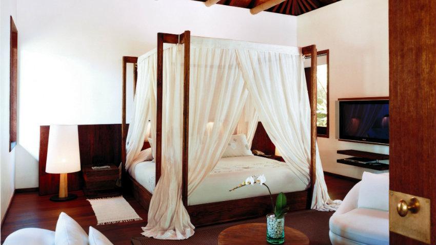 Waan je snel in dromenland met een bed 160x200  Westwing