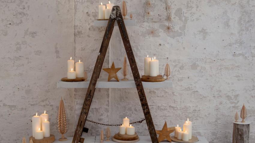 Metalen kerstboom chique en tot wel 70  korting  Westwing