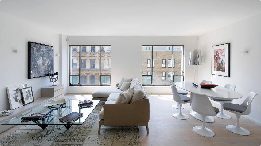 Shop meubels voor je witte woonkamer mt korting  Westwing