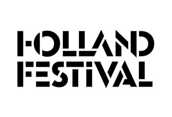 Thonik's ligature-led identity for Holland Festival