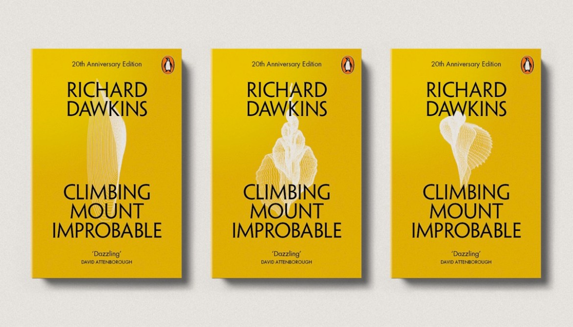 Mount improbable covers