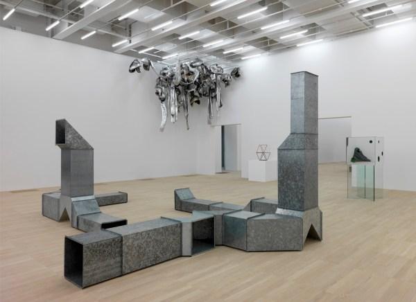 Tate Modern London Architecture