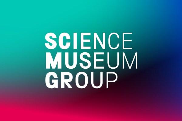 Science Museum Group Logo