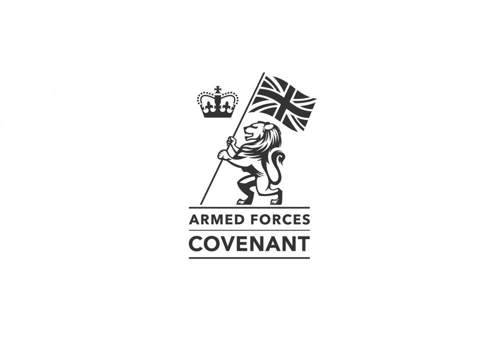 Armed Forces Covenant rebranded to forge better links with